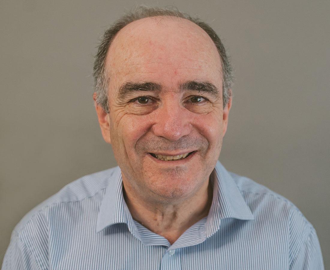 Trevor Berkley of KBSP